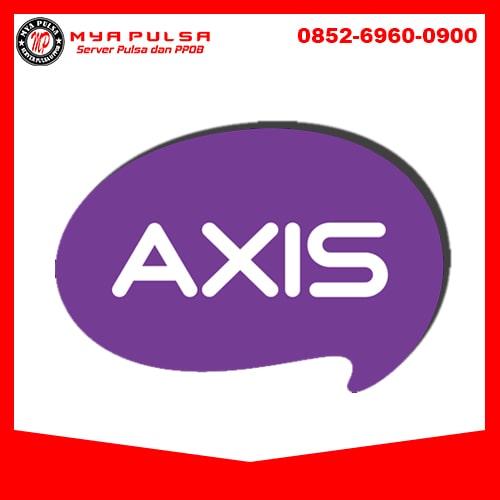 distributor pulsa axis